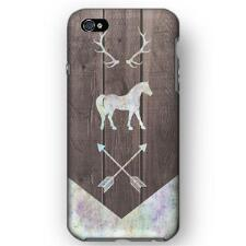 Spiced Equestrian Wildlands Phone Case - TB