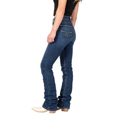 Kimes Sarah Ladies Jeans
