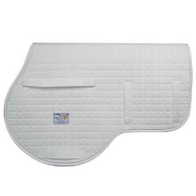 Toklat Medallion AP Quilted Competition Pad with Pin Straps