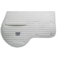 Toklat Medallion CC Quilted Competition Pad with Pin Straps - TB
