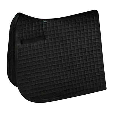 Clarion Long Dressage Pad