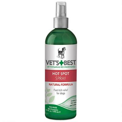 Vets Best Hot Spot Spray 16 oz
