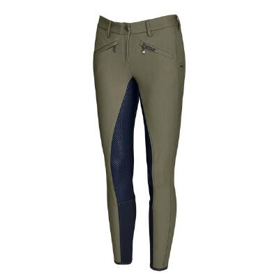 Pikeur Latina Grip Full Seat Ladies Breech