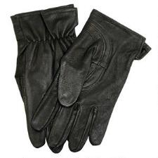 HDX Mens Goatskin Work Glove - TB