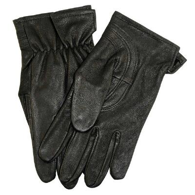 HDX Mens Goatskin Work Glove