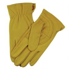 HDX Goatskin Ladies Work Glove - TB
