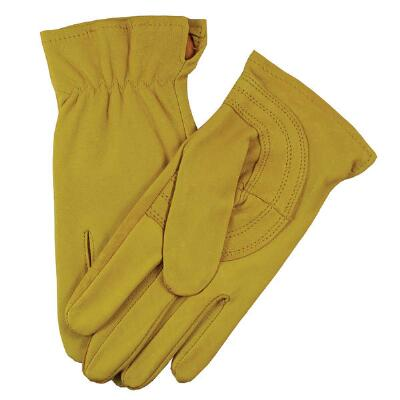 HDX Goatskin Ladies Work Glove