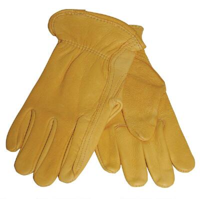 HDX Ladies Deerskin Work Glove