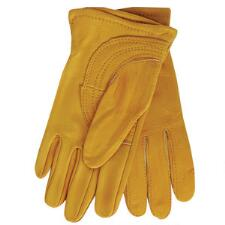 Tan Goatskin Work Glove Kids - TB