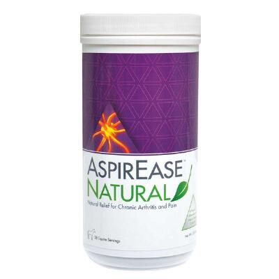 Aspirease Natural Aspirin 476 gm