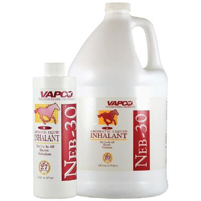 Vapco Neb 30 Nebulizer Solution Pint