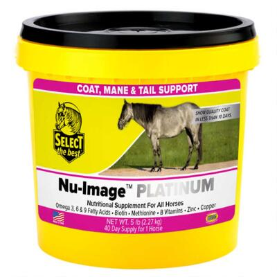 Select The Best Nu Image Platinum 5lb
