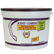 Horse Health Joint Combo Hoof & Coat 3.75 lb - TB