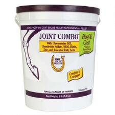 Horse Health Joint Combo Hoof & Coat 8 lb - TB
