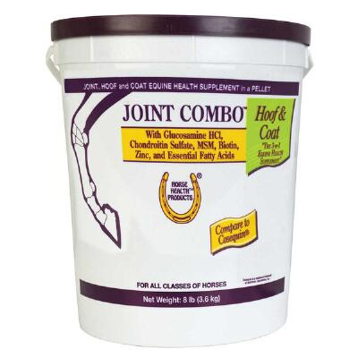 Joint Combo Hoof & Coat 8 lb