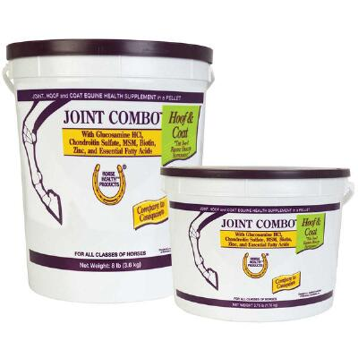 Joint Combo Hoof & Coat 3.75 lb