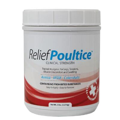Ramard Relief Poultice 5 lb
