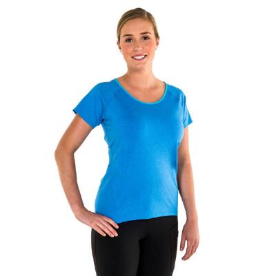 Noble Outfitters Kassidy Crew Ladies Tee