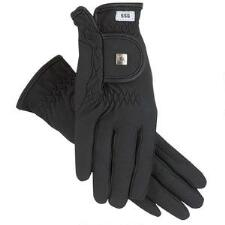 SSG Silk Lined Soft Touch Glove Black - TB