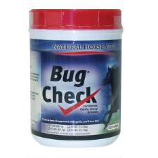Natural Horse Vet Bug Check Feed Thru 2 lb - TB