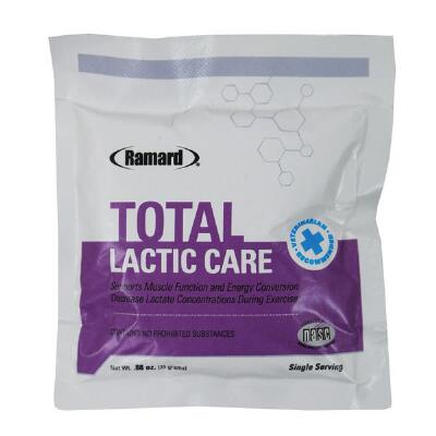 Ramard Total Lactic Care Pouch