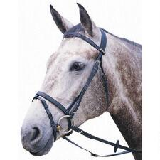 Wintec Synthetic English Bridle with Flash - TB