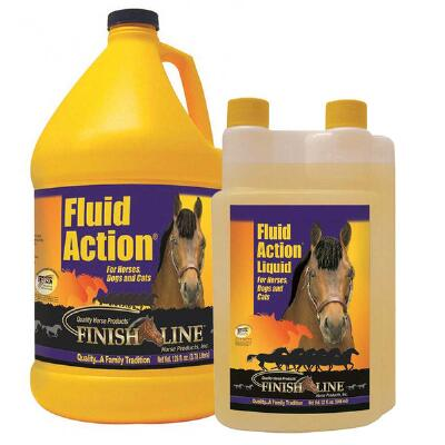 Fluid Action 32 oz