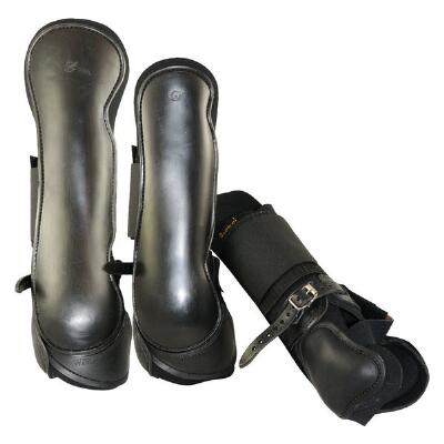 Wahlsten Trotting Boot with Rundown Protection