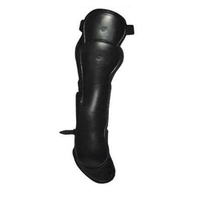 Full Hock Trotting Boot with Extension and Strap