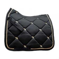 Back On Track Night Collection Dressage Saddle Pad - TB