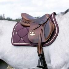 Back On Track Night Collection All Purpose Saddle Pad - TB
