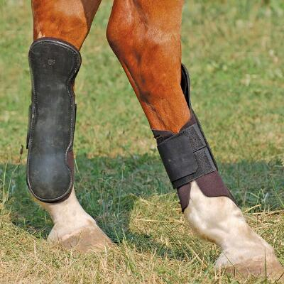 Trotting Boot Training Boot No Buckle