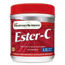 Peak Performance Ester C 1.5 lb - TB