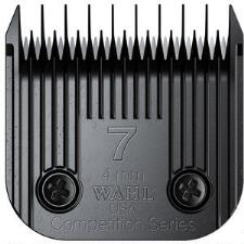 Wahl Ultimate Competition Series Clipper Blade 7 Skip Tooth - TB