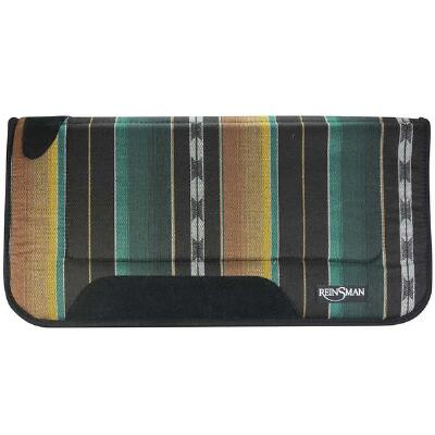Square Tacky Too Western Saddle Pad