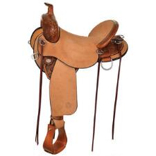 Circle Y Drover Trail Saddle - TB