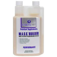 Kinetic M.A.S.S Builder 32 oz - TB