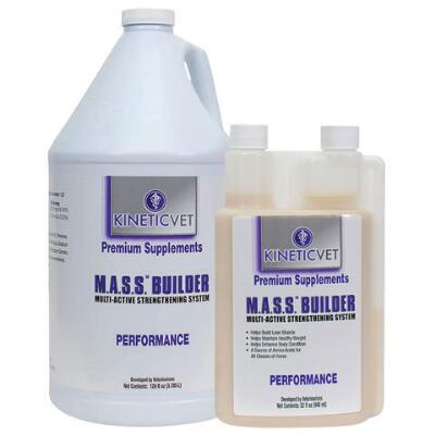 Kinetic M.A.S.S Builder 32 oz