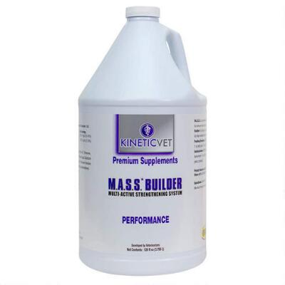 M.A.S.S. Builder Gallon