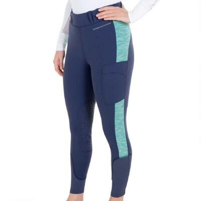 Noble Outfitters Prints Balance Ladies Riding Tight