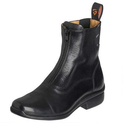 Tonics Rocket Zip Front Paddock Boot