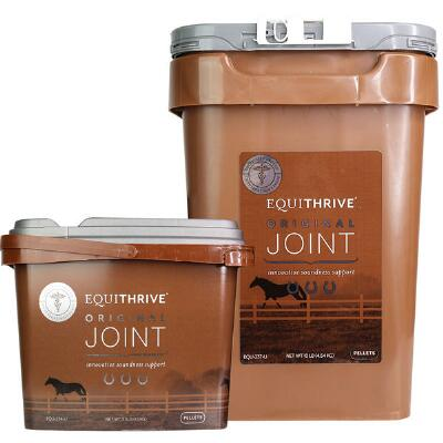 Equithrive Original Joint Pellets 3.3lbs