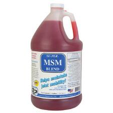Msm Liquid  Gallon - TB