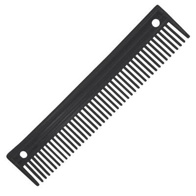 Mane And Tail Comb Plastic 9 inches