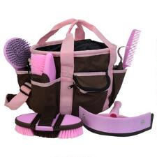 6 Piece Grooming Bag