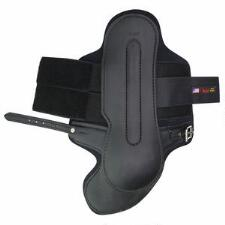 Walsh Trotting Boots with Speedycut - TB