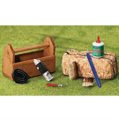 Traditional Grooming Kit