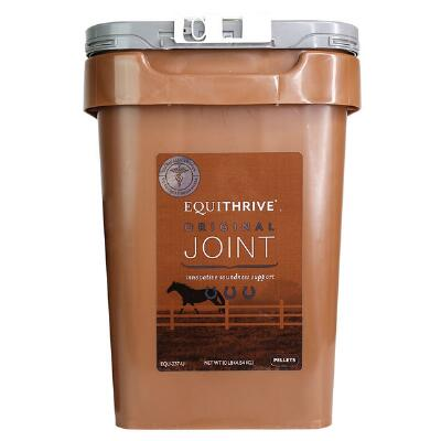 Equithrive Original Joint Pellets 10lbs