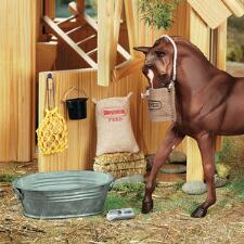 Breyer Stable Feed Set - TB
