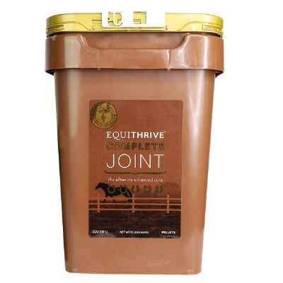 Equithrive Complete Joint Pellets 10 lbs
